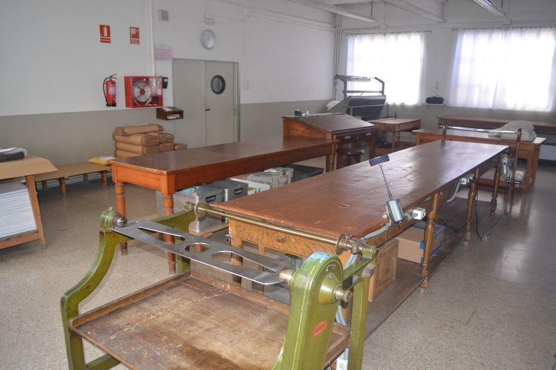 Instalaciones ROMEU SENDROS
