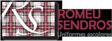 ROMEU SENDROS Logo